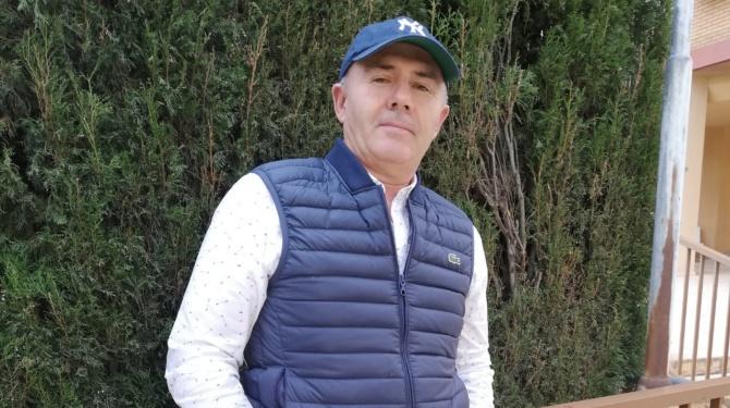 Juan Cardona Bolufer gerente propietario de Satelvisión Electrodomésticos.